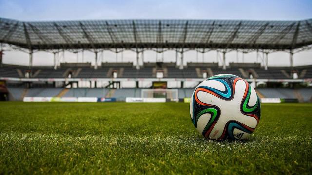 CBF altera data de três partidas do Campeonato Brasileiro