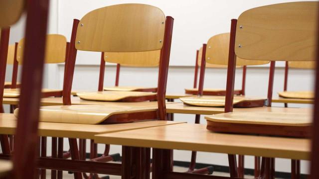 Professora relata que foi agredida a socos por aluno