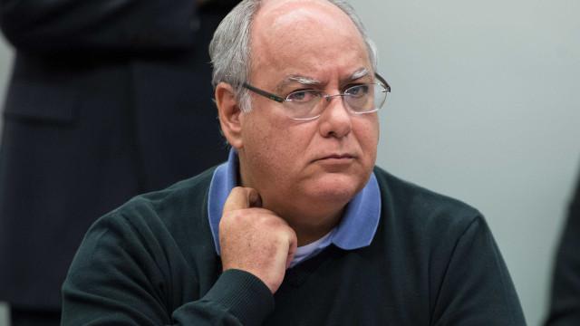 Moro condena Renato Duque em ação que investiga cartel de empreiteiras