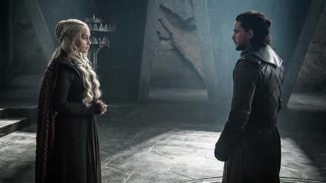 'Game of Thrones': autor defende encontro entre Daenerys e Snow