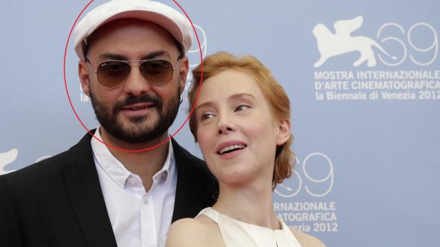 Diretor premiado em Cannes é detido por desvio de R$ 3,7 mi