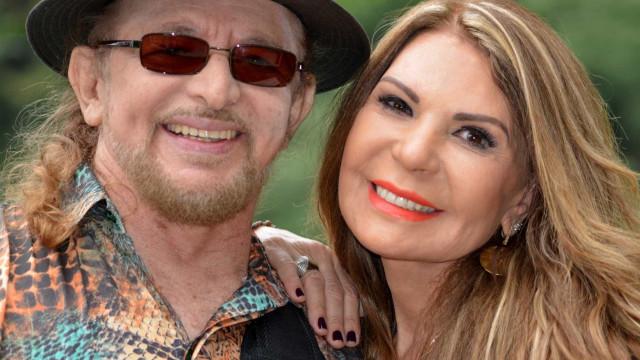 Elba Ramalho e Geraldo Azevedo tocam dia 16 de setembro em Salvador