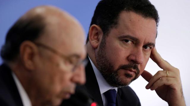 Governo vai enviar projeto para rever vetos à LDO de 2018