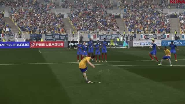 Saiba como criar e simular a Copa do Mundo no PES 2018