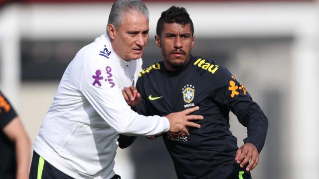 Seleção brasileira já tem programação para as Eliminatórias; confira