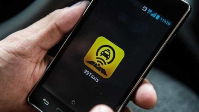 Irmãos que assaltaram ao menos 17 motoristas de aplicativos são presos
