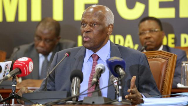 Angola decide sucessor de atual presidente, há 38 anos no poder