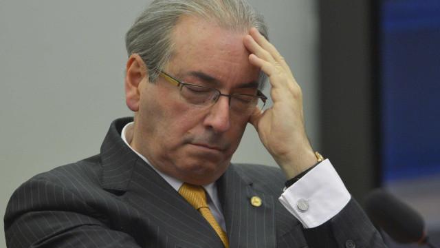 Justiça Federal nega 47 pedidos de Cunha de uma só vez