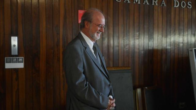 MP pede 'prisão imediata' de Azeredo, ex-presidente do PSDB