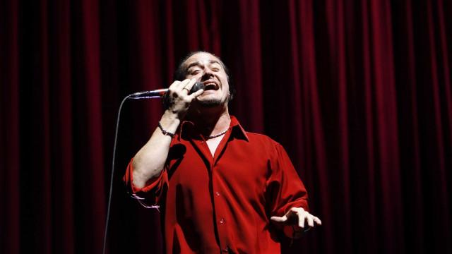 Vocalista do Faith No More chegou a perder sentidos após acidente