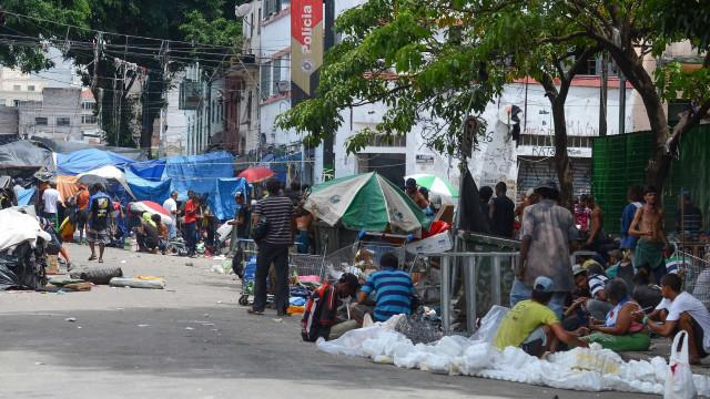 ONU diz que ação na Cracolândia agrava exclusão social