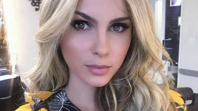 Bárbara Evans brinca com 'saldo' de reality: 'Saí rica e com boy mara'