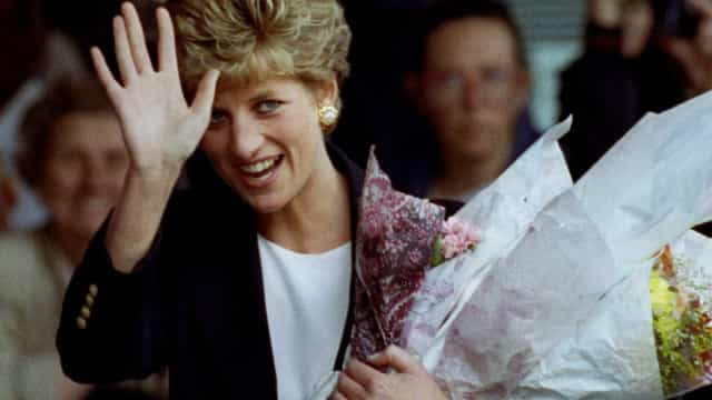 Diana: 20 anos da morte da princesa do povo