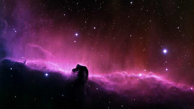 Quantidade de antimatéria põe em dúvida existência do universo