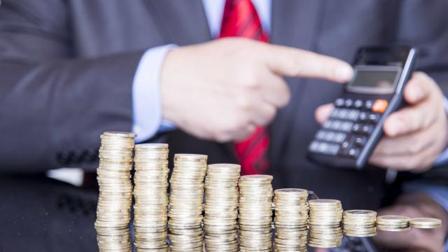 Mercado financeiro volta a prever inflação abaixo da meta