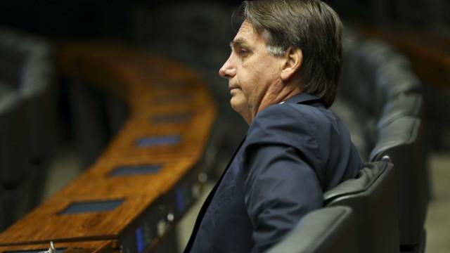 Opiniões de Bolsonaro não seguem agenda liberal