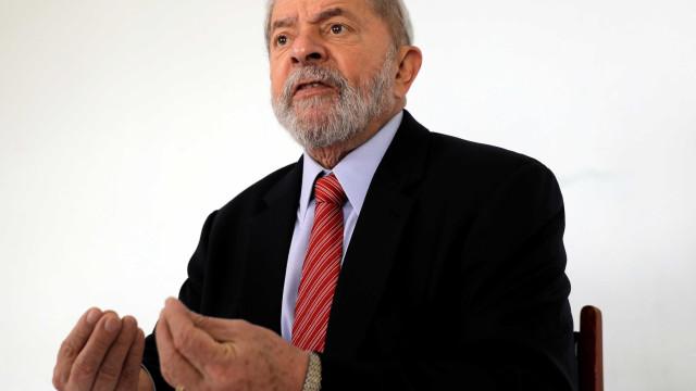 Lula mira aliança com PSB para aumentar tempo de TV e esvaziar Ciro