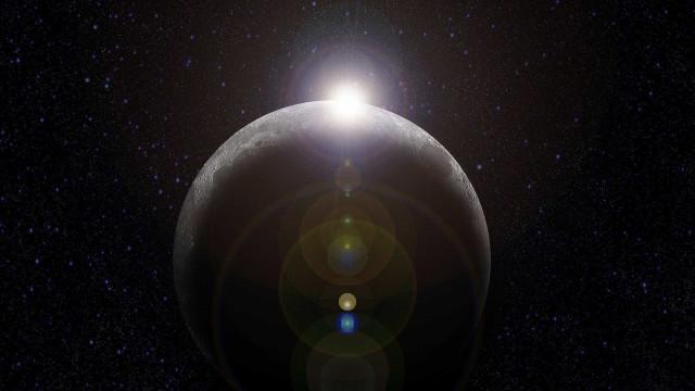Novo planeta a 11 anos-luz da terra pode ser nova casa para humanos