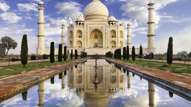 25 lugares para visitar que podem desaparecer do planeta