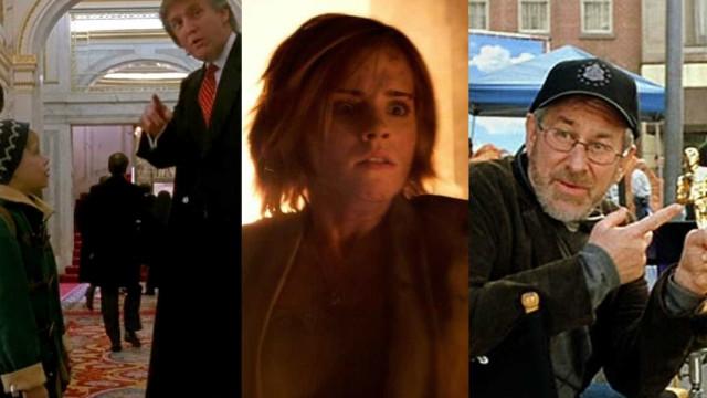 Relembre os atores que já interpretaram eles mesmos na TV e cinema