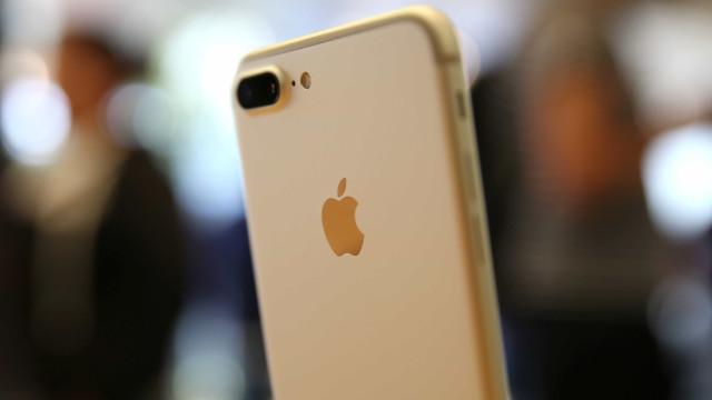 Novo iOS 11 da Apple é lançado