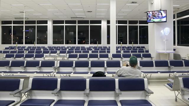 Empresa alemã assume aeroporto de Fortaleza
