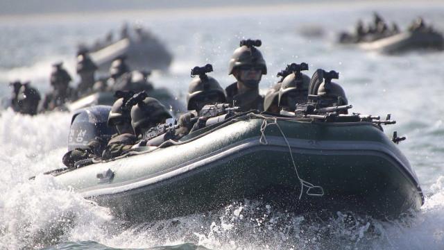 Míssil norte-coreano se despedaçou em 3 no Mar do Japão