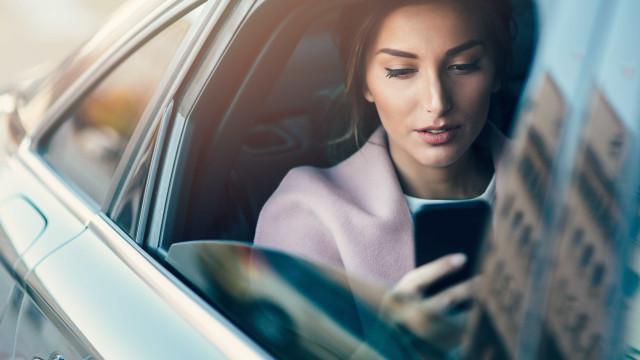 Aplicativo exclusivo para mulheres cadastra 8 mil motoristas
