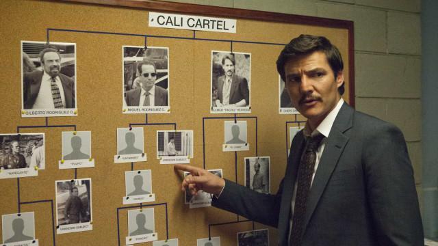 Sem o Escobar de Wagner Moura,  o que esperar do 3º ano de 'Narcos'