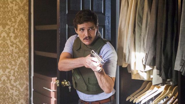 Após morte de produtor, ator de 'Narcos' diz só continuar se for seguro