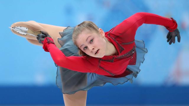 Campeã olímpica se aposenta aos 19 anos para lutar contra anorexia