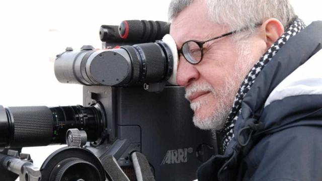 Cinema do IMS Rio exibe filmes de Walter Carvalho