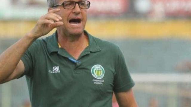 Ex-técnico da Chapecoense é atropelado e fratura 12 costelas