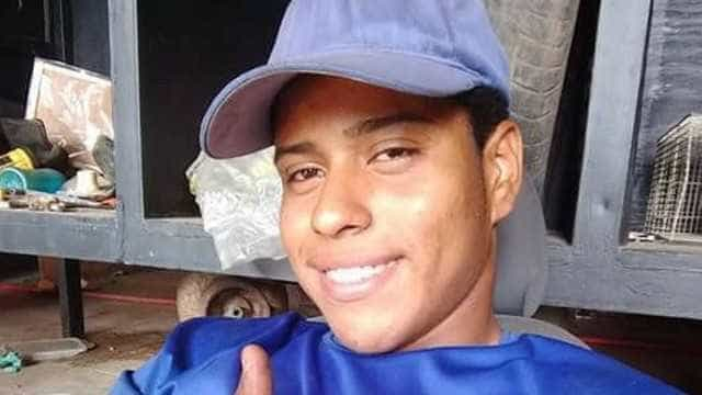 Adolescente morre vítima de balada perdida enquanto trabalhava no Rio
