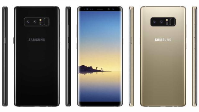 Saiba qual o smartphone com a melhor tela do mercado