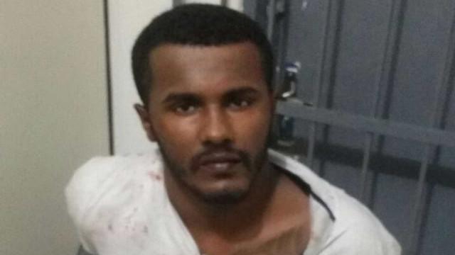 Suspeito de matar 48 pessoas é preso ao tentar cometer novo homicídio