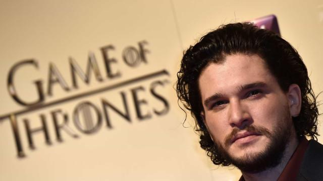 Astro de 'Game of Thrones' será 'rebelde' em série da BBC