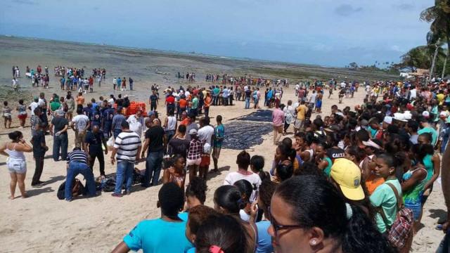 Justiça nega suspensão temporária de travessias em Salvador