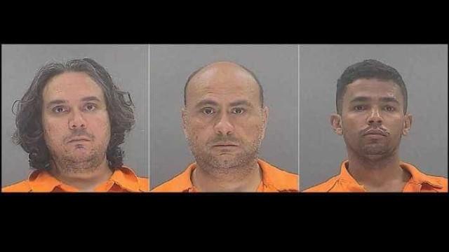 Três brasileiros são presos nos EUA por lavagem de milhões de dólares
