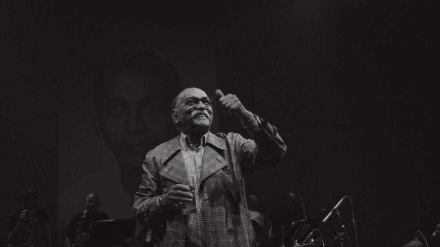 Chico Buarque cantará em disco inacabado de Wilson das Neves