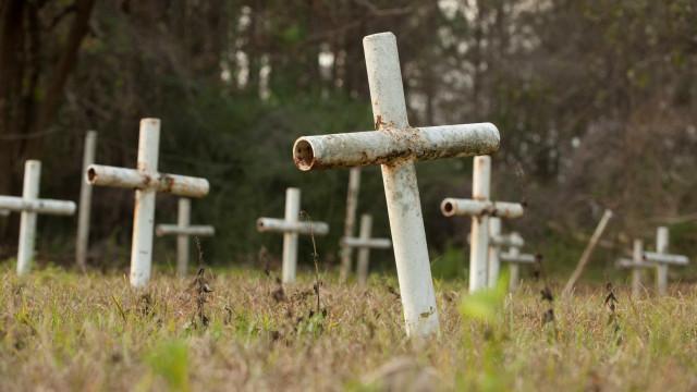 Cemitério clandestino em SP era usado como 'tribunal do crime'