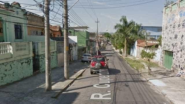 Tiroteio deixa um morto e dois feridos na Zona Norte do Rio