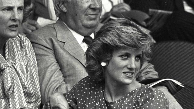 Lady Di mantém forte influência após 20 anos de sua morte