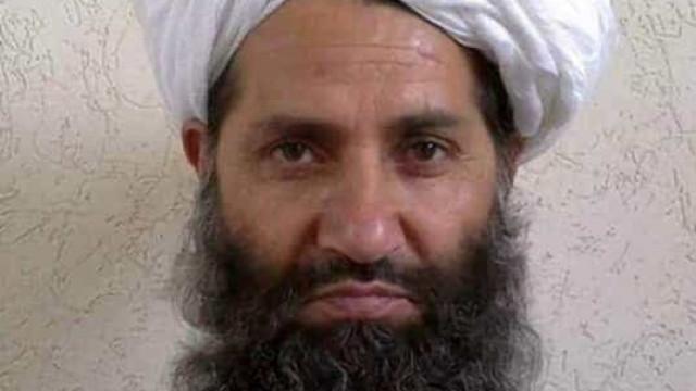 'Ocupação estrangeira é obstáculo para paz', diz líder do Talibã afegão