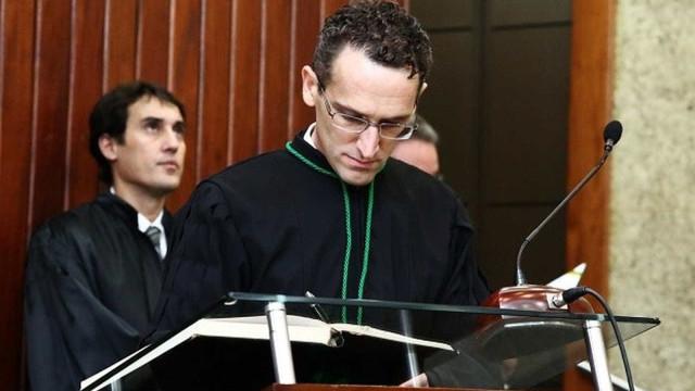 'Juiz defensor da Amazônia' já foi lavador de carro e borracheiro