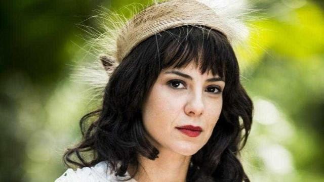 Andreia Horta: 'Nós mulheres temos que nos posicionar sobre o machismo'