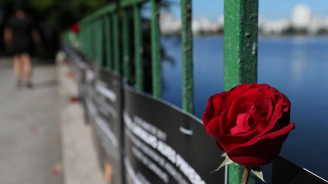 Mortes violentas no Brasil superam número de vítimas de terrorismo