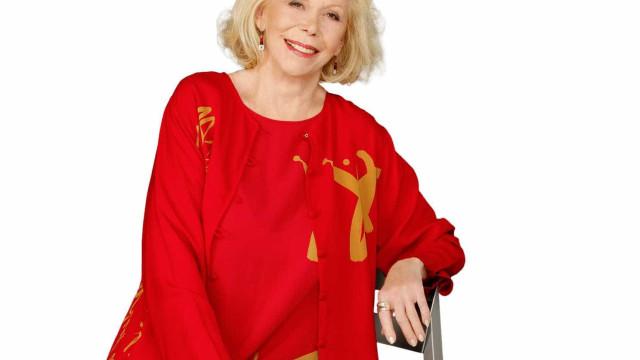 Louise Hay, uma das principais escritoras de autoajuda, morre aos 90