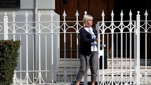 EUA ordenam fechamento do consulado russo em San Francisco
