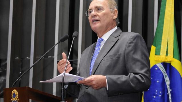 Renan ironiza fala da PGR sobre Geddel: 'Achei que o chefe era outro'